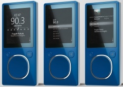 Microsoft speaks out about Zune revenue loss