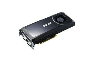 Asus ENGTX580/2DI/1536MD5 (1536 MB / 782 MHz / HDMI)