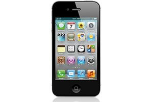 Apple iPhone 4S (16 GB)