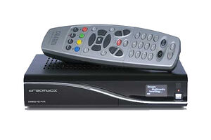 Dreambox DM800 S HD