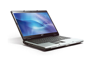 Acer Aspire 5633WLMi (1024MB / 100GB)