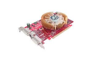 Asus Radeon HD 2600 Pro (256MB / PCIe / GDDR3)