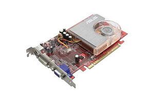 Asus Radeon X1300 LE HyperMemory (256MB / PCIe)