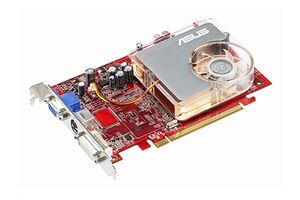 Asus Radeon X1300 Pro (256 MB / PCIe)