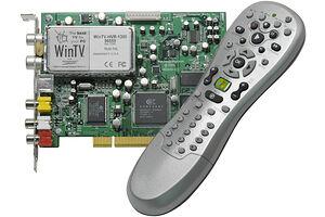 Hauppauge WinTV-HVR-1300 MCE