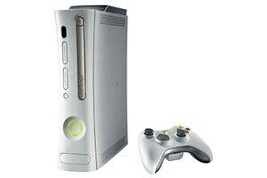 Microsoft Xbox 360 HDMI 20GB