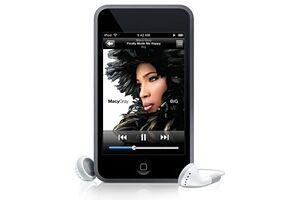 Apple iPod touch 8GB (1st gen)