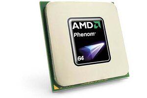 AMD Phenom 9500