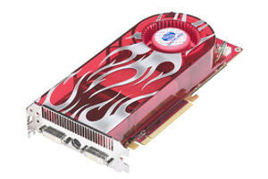 Sapphire RADEON HD 2900GT (256MB / PCIe)