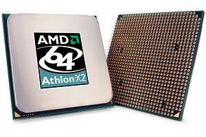 AMD Athlon 64 X2 5000+ (G2, 65 W)