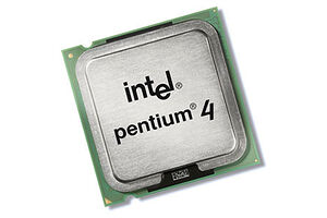 Intel Pentium 4 631