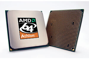 AMD Athlon 64 3000+ (S939, 89 W, CG, 130 nm)