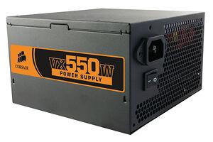 Corsair VX550W