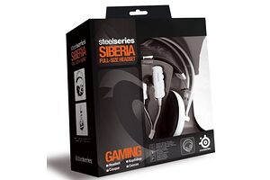 SteelSeries Siberia Full-Size