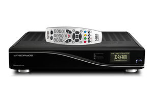 Dream-Multimedia DM 8000 HD PVR