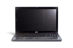 Acer Aspire 5745DG-5464G64Mnks (i5-460M / 640 GB / 1366x768 / 4096MB / NVIDIA GeForce GT 425M)
