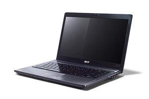 Acer Aspire 4810T-353G25Mn