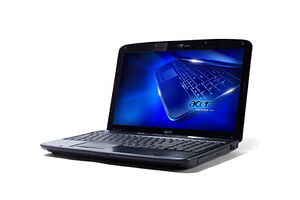 Acer Aspire 5535-602G32N