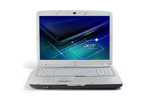 Acer Aspire 7720G-604G64MN