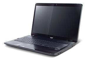 Acer Aspire 8942G-728G12Bi